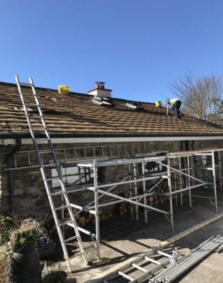 Roofing Maintenance and Repairs Sheffield
