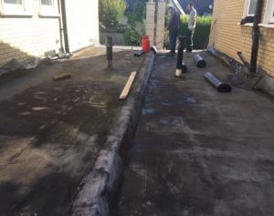 Flat Roof Maintenance and Repairs Sheffield