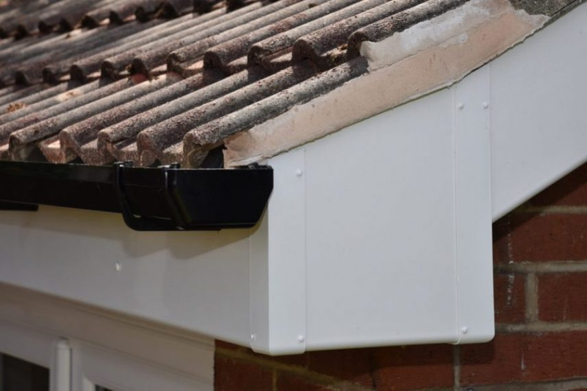fascia and soffit repair Roofers Sheffield City