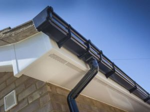 fascia-and-Guttering-Roofing-Repairs Sheffield