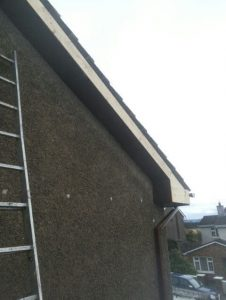 Guttering Fascia and Soffit in Sheffield