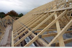 Roofing Project in Sheffield
