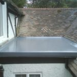 Fibreglass flat roof installation in sheffield 150x150 - Flat Roofing Repairs | Replacement Costs