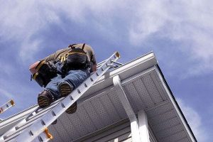 Gutter Replacement Supply Repairs in Sheffield