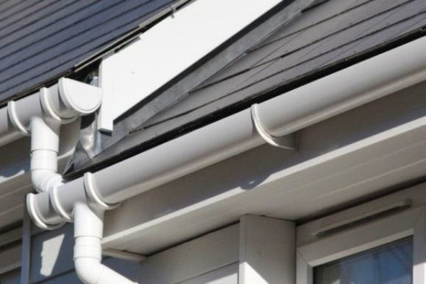 Fascia and Soffit Supply Repairs in Sheffield