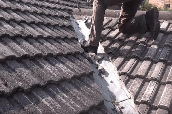 Roof Valley Repairs Sheffield